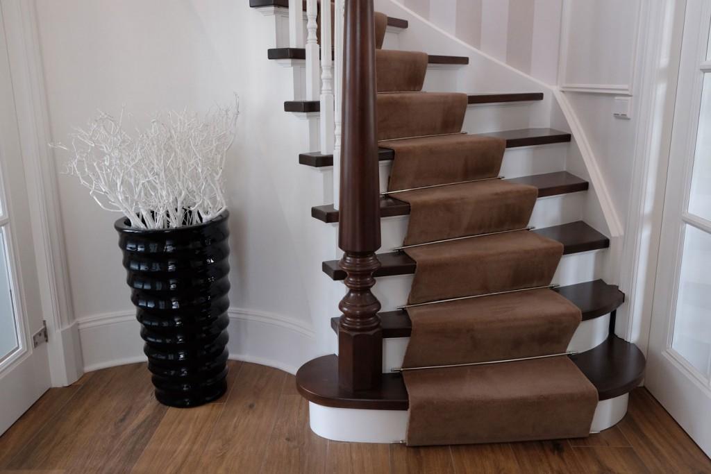 De Mooiste Trappen : Klassieke trappen erg populair in vele huizen de vries trappen